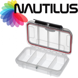 Nautilus Max001T 4 compartments