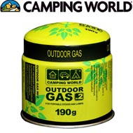 Camping World CW190