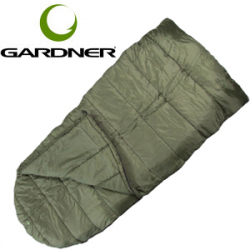 Gardner Crash Bag (3 Season)