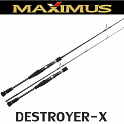 Maximus Destroyer-X