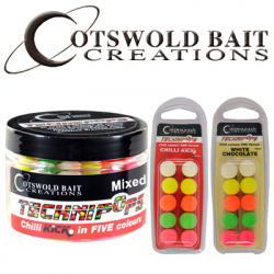 Cotswold Baits Technipops бойлы плав.