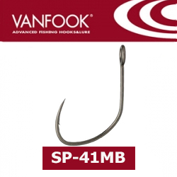 Vanfook SP-41MB Stealth Black