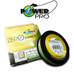 Power Pro Zero I Aqua Green 135m