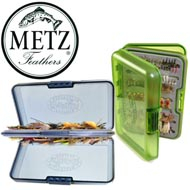 Metz Upg Fly Box
