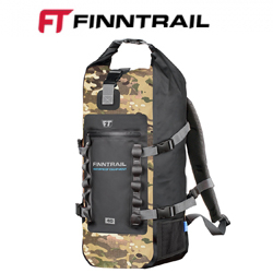 Finntrail Expedition 1719 40L Camo_N
