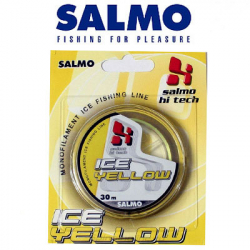 Salmo Hi-Tech Ice Yellow 30м
