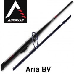 Airrus Aria Bottom Vibration