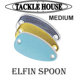Tackle House Elfin Spoon Medium