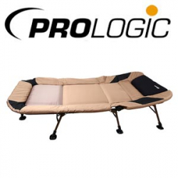 Prologic Commander Vx2 Wide Bedchair