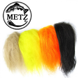 Metz Streamer Hair