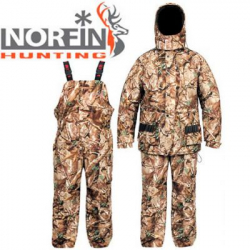 Norfin Hunting Trapper Passion