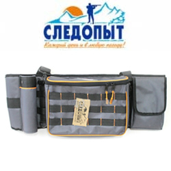 """Следопыт"" Fishing Belt Bag"