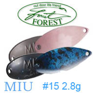 Forest Miu No.15 2.8g