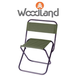 Woodland Camp Stool