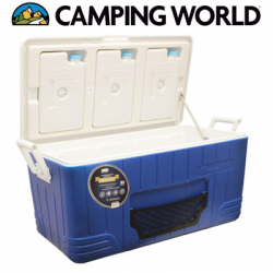 Camping World Professional