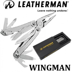 Leatherman Wingman (831437)