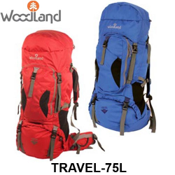 Woodland Travel 75L