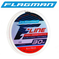 Flagman F-Line Ice Red 30m