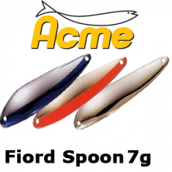 Acme Fiord Spoon 7гр.