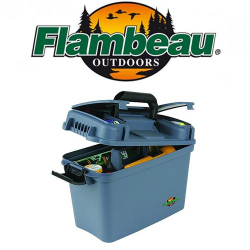 Flambeau 1499 Dry Box Zerust