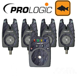 Prologic Senzora 13 Bite Alarm Set