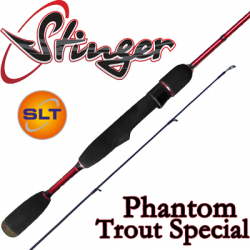 Stinger Phantom Trout Special