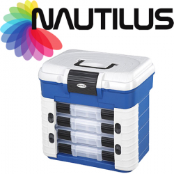 Nautilus 501 Super Tackle Box