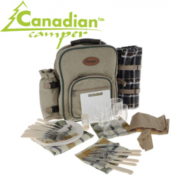 Canadian Camper Royal 4/Attache 4
