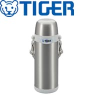 Tiger MBI-A100 Clear Stainless White