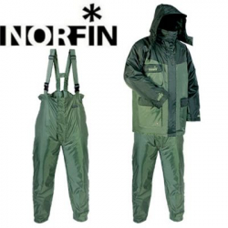 Norfin Thermal Light