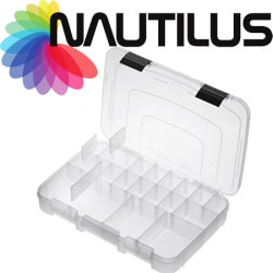 Nautilus 194 Tackle Box