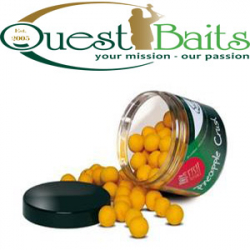 Quest Baits Pop-Up 15mm 200ml