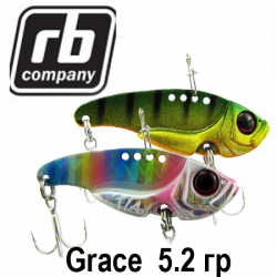 RB Grace 5.2g 38mm