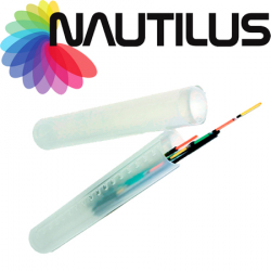 Nautilus Telescopic Container