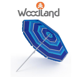 Woodland Umbrella 240
