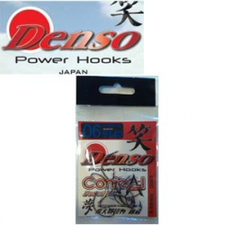 Denso Conical Hooks Made in Japan