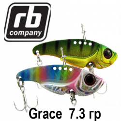 RB Grace 7.3g 43mm