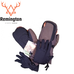 Remington Expedition