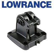 "Lowrance Hook2 4""/5"" Quick Release Bracket"