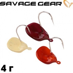 Savage Gear Crab Standup