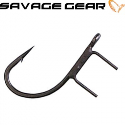 Savagear Twin Spike Stinger Hook