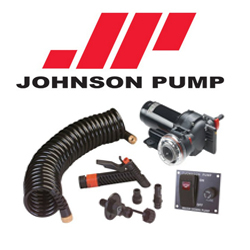 Johnson Pump Aqua Jet 3.5 GPM Washdown Kit
