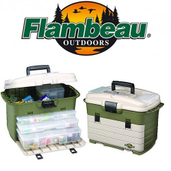 Flambeau 8010 Front Loader
