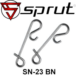 Sprut SN-23 BN (Wrapping Snap)