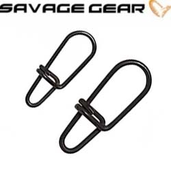Savage Gear CrossLock Egg Snap