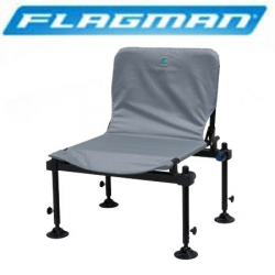 Flagman Match Competition Lightweight Feeder Chair