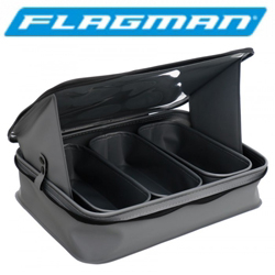 Flagman Match Competition Bait System