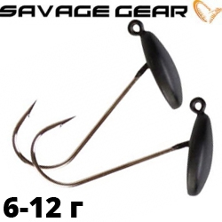 Savage Gear 3D Crayfish Standup