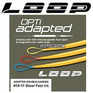 Loop Opti Adapted Single-Handed