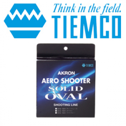 TMC Akron Aero Shooter Solid Oval